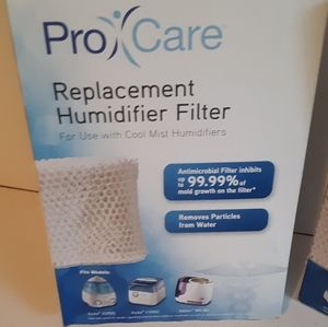 Pro Care Other - 2 ProCare Replacement Humidifier Filters